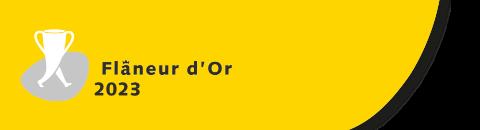Flaneur d'Or